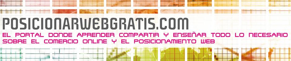 Posicionamiento Web Portal